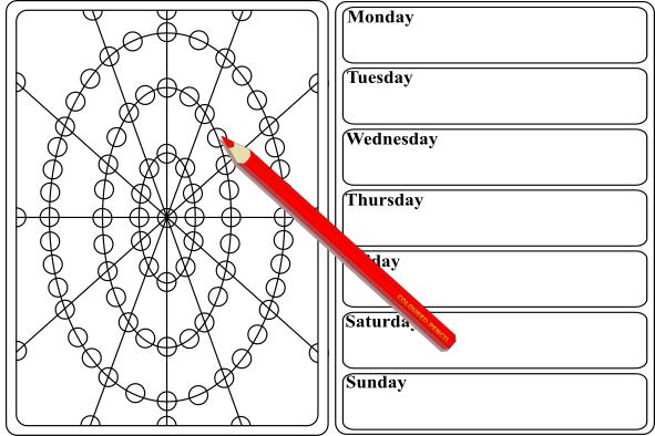 Circles marketing image